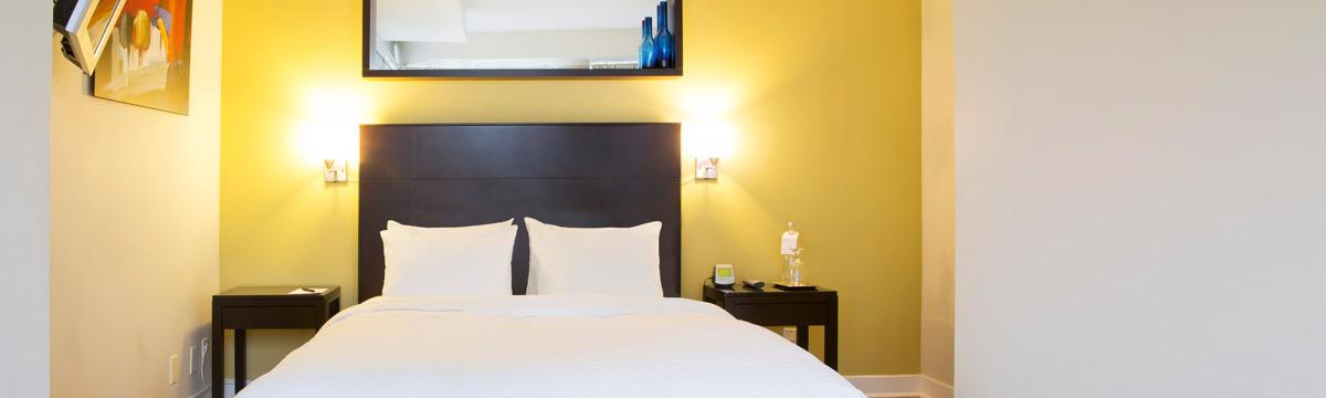 Hotel Suites Toronto