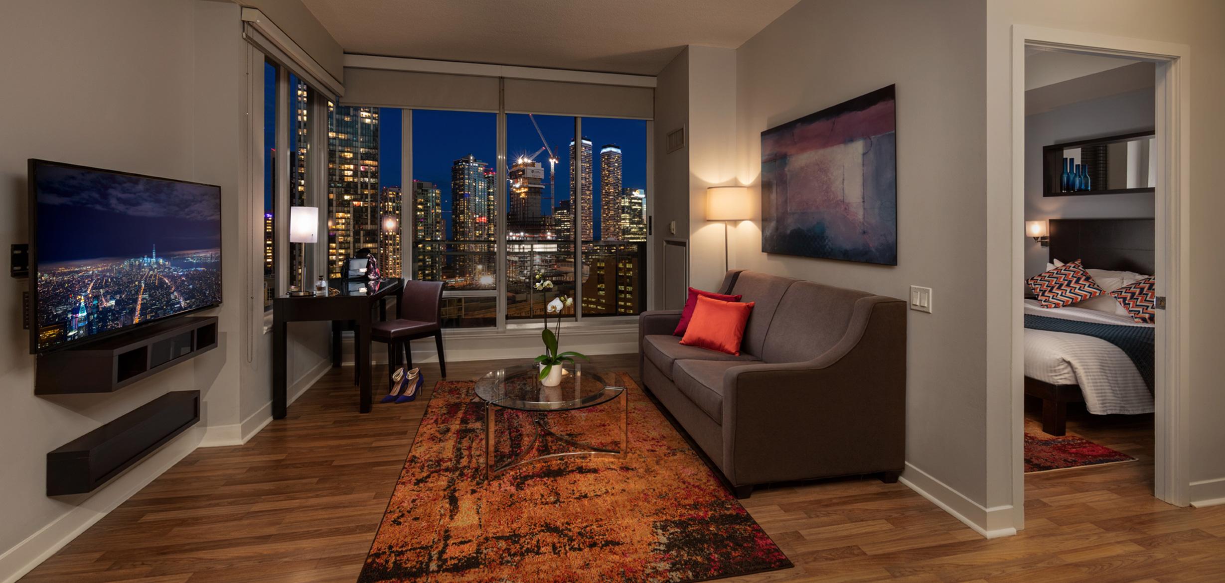 Welcome To Executive Hotel Cosmopolitan Toronto